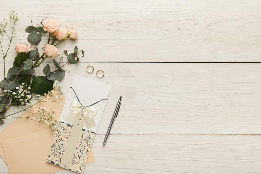 Partecipazioni di matrimonio, che cosa sono e dove scegliere le migliori