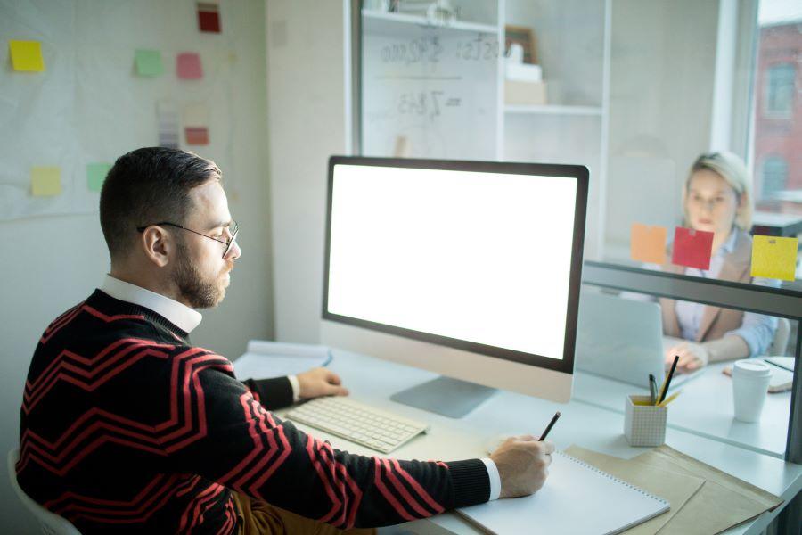 Hai bisogno di un sito web? Rivolgiti a dei professionisti