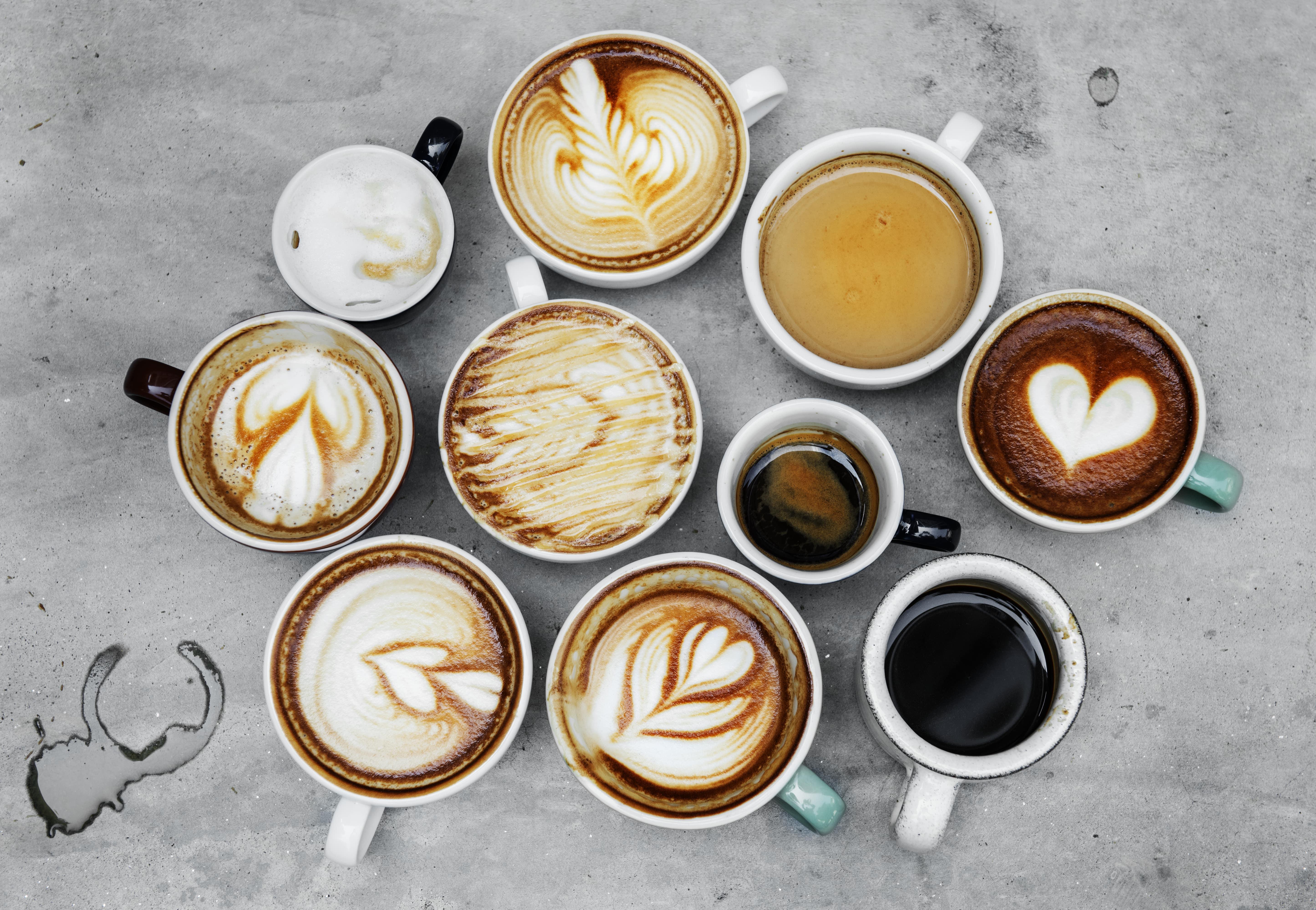 Caffè: come preparare un ottimo espresso