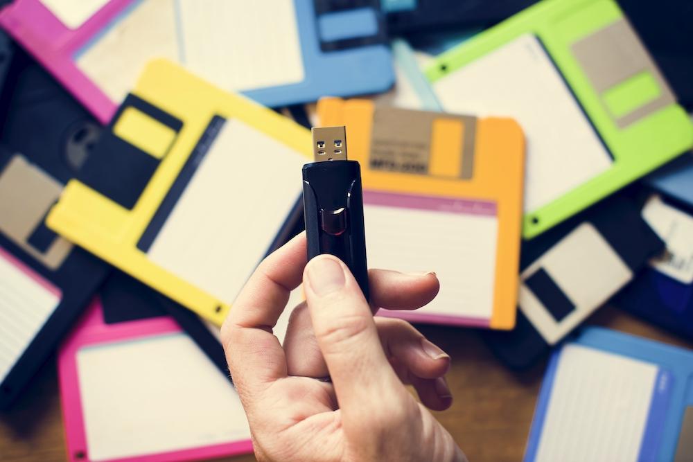 Chiavette USB personalizzate, la scelta migliore per il tuo business