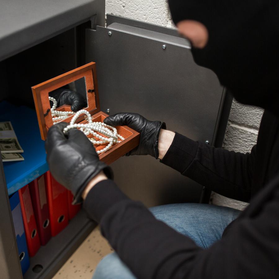 Nebbiogeno: il sistema più sicuro contro furti e rapine
