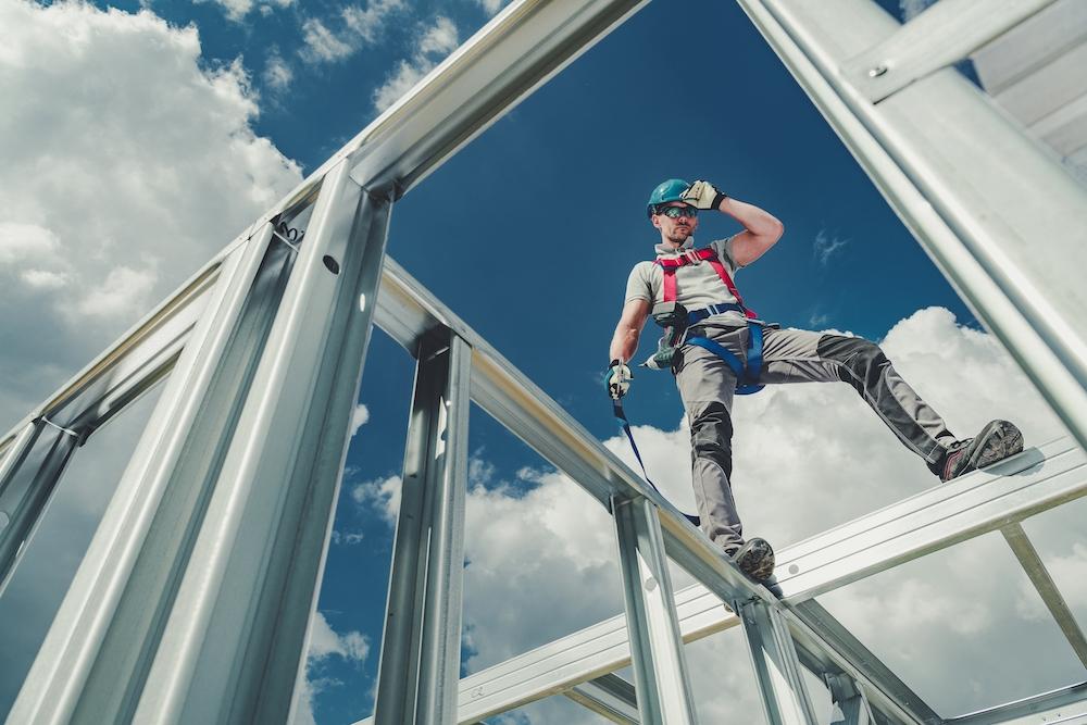 L'importanza della sicurezza sul lavoro