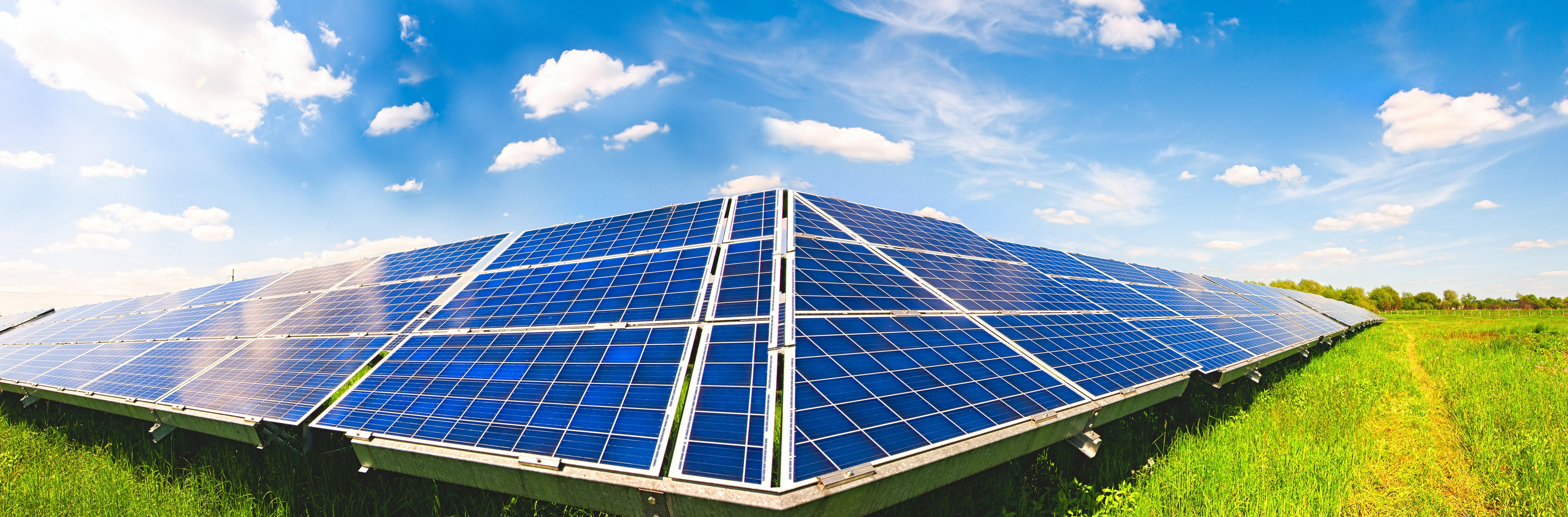Sfruttare le fonti rinnovabili con il fotovoltaico