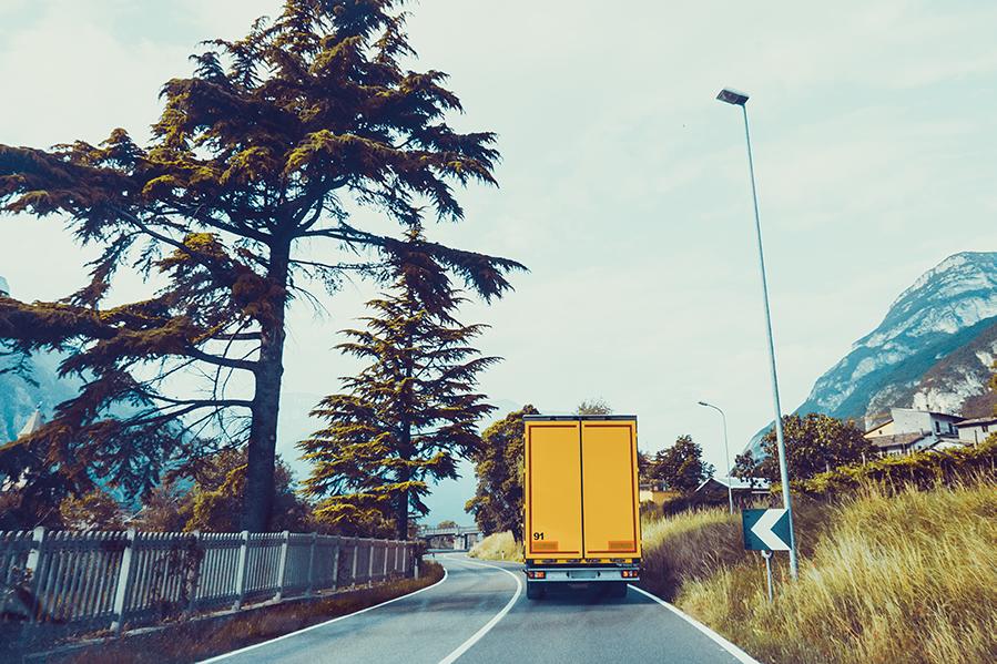 Servizio professionale di traslochi a San Giuliano Milanese