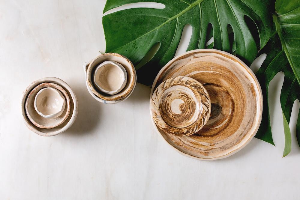 Tutti i benefici delle ceramiche artistiche
