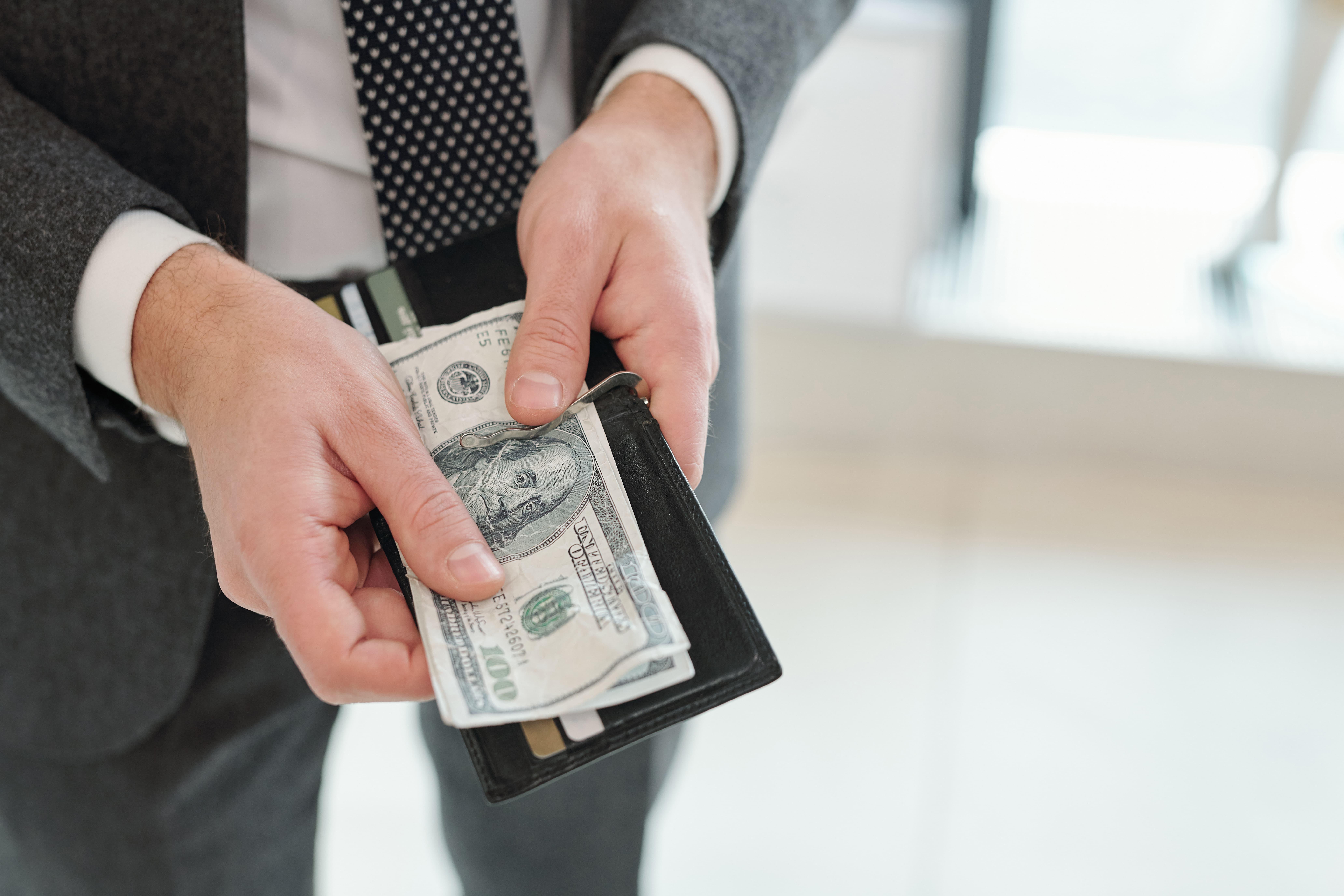 I professionisti del recupero crediti