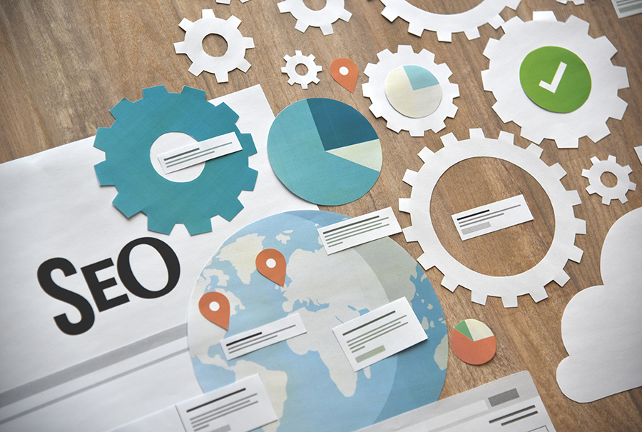 Operator Web, web marketing e progettazione siti web