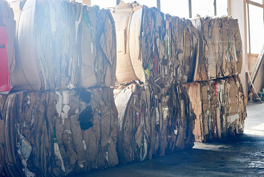 Servizi ambientali e smaltimento rifiuti a Brescia