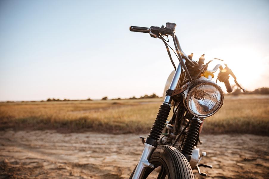 Pezzi di ricambio e accessori per la moto Vance & Hines