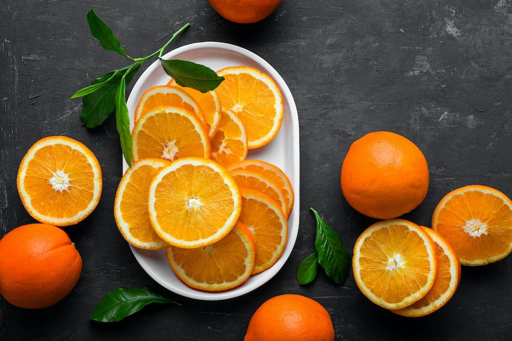 Le arance migliori? Sul sito di vendita arance online Arance Ok