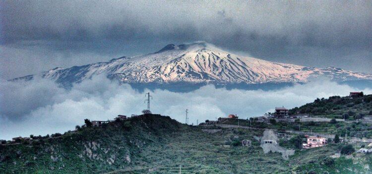 Bellissime escursioni sull'Etna a prezzi competitivi