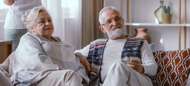 Assistenza anziani, scopri la migliore soluzione per te