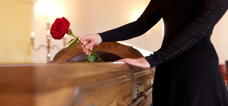 Scopri subito dove puoi acquistare online dei fiori per funerale