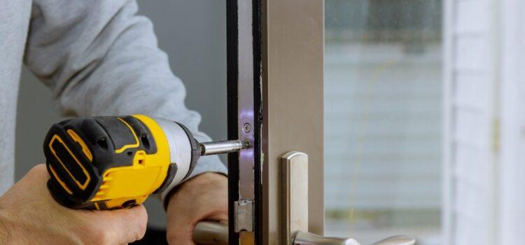Problemi con le serrature? Affidati a Fabbro Monza Brianza