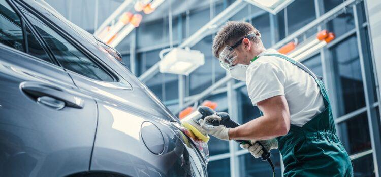 Preventivo tagliando auto, diagnosi completa per un'auto al top