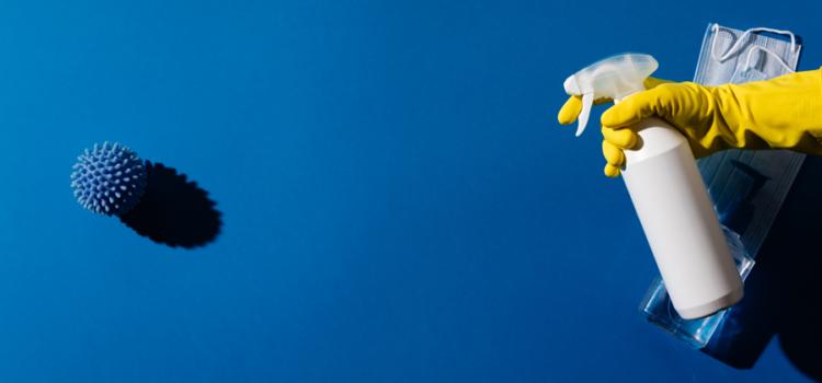 Vendita di prodotti per la sanificazione a Montesilvano: ecco a chi puoi rivolgerti