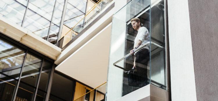 Ascensori per interni: cosa sono e quali sono i vantaggi