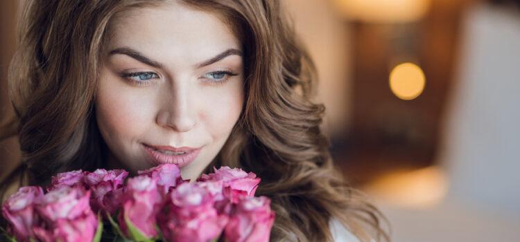 Ditelo con i fiori: come spedire fiori in tutto il mondo