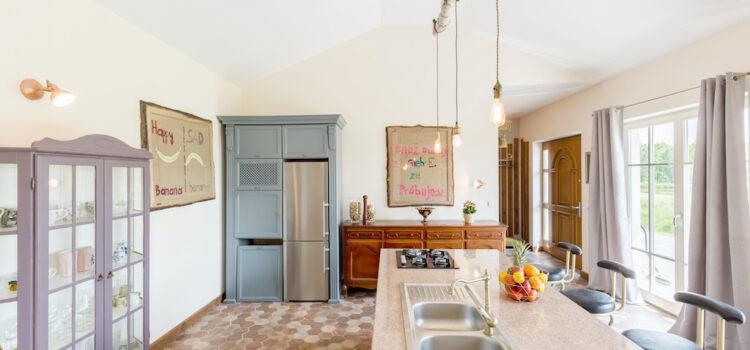 Maniglie realizzate a mano per cucine a Brescia per rinnovare la tua cucina