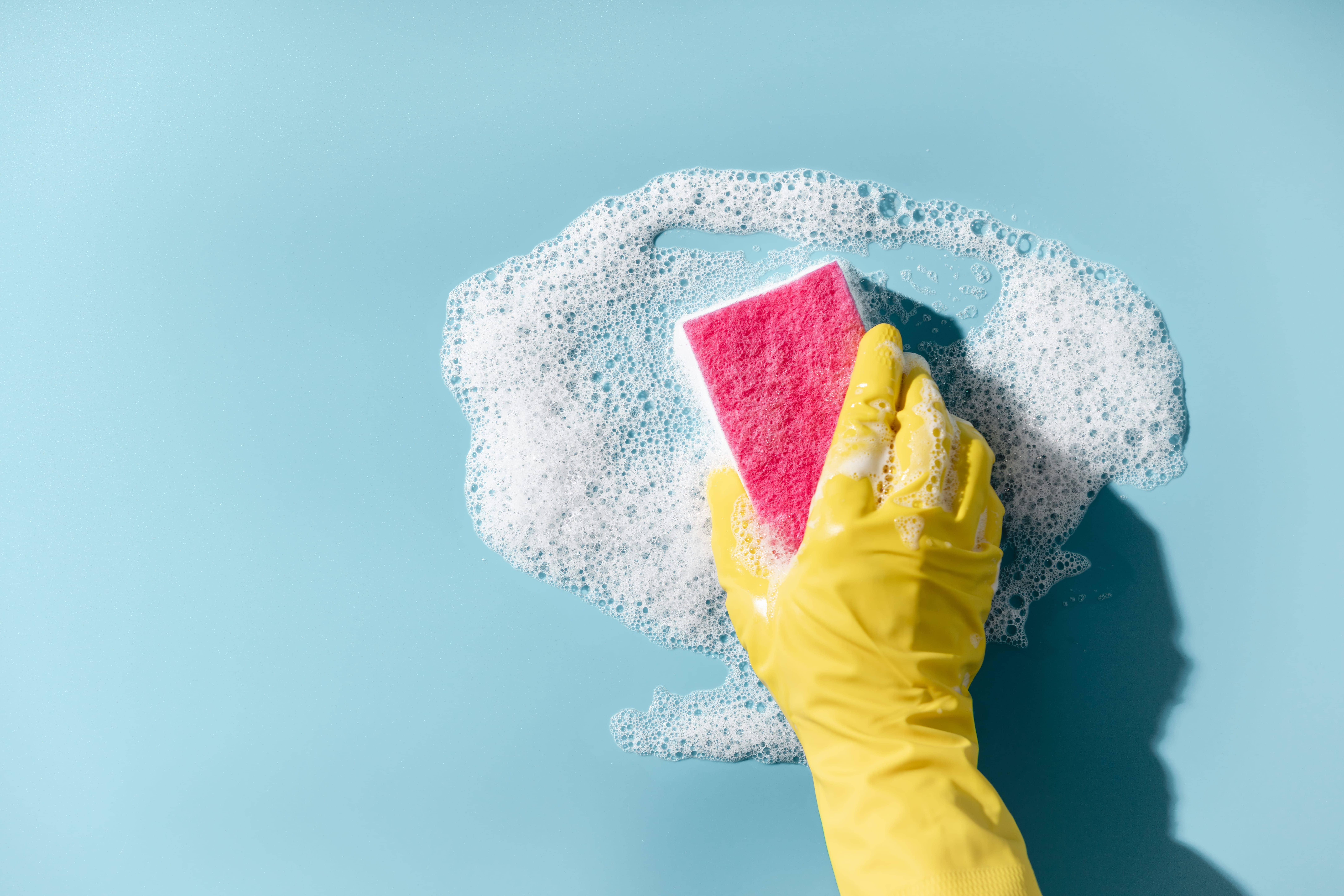 I servizi offerti dall'impresa di pulizie a Brescia