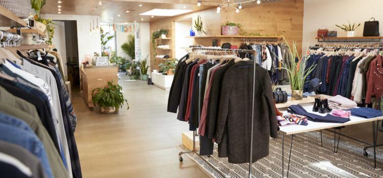 Le ultime tendenze degli arredamenti per negozi