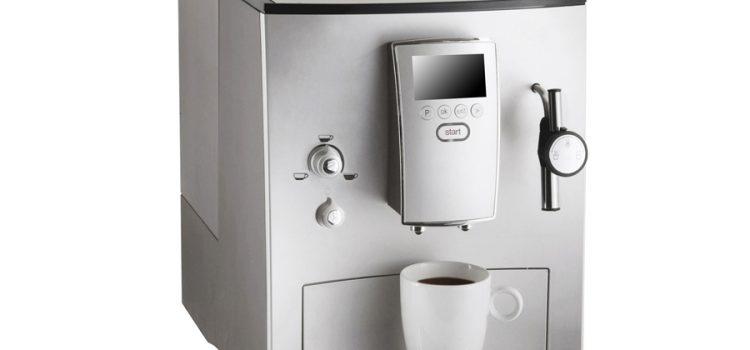 Perché acquistare una macchinetta del caffè?