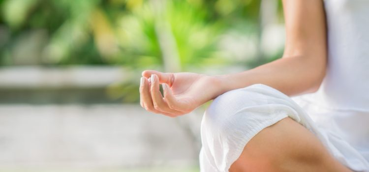 Meditazione: i segreti della tecnica thetahealing