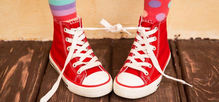 Tutti i vantaggi delle scarpe personalizzate